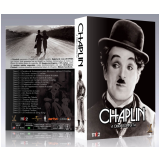 Chaplin - A Obra Completa (DVD)