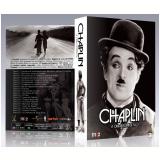 Chaplin - A Obra Completa - Edi��o Limitada (20 Discos) (DVD) - Charles Chaplin