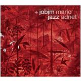 Mario Adnet - Jobim Jazz 1 (CD) - Mário Adnet