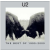 The Best Of 1990-2000 (CD)