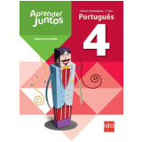 Português 4  - Ensino Fundamental I - 4º Ano - Adson Vasconcelos