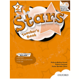Stars 2 Teacher'S Book With Multirom Pack Em Portugues -