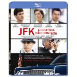 JFK - A História Não Contada (Blu-Ray) - Vários (veja lista completa)