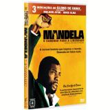 Mandela (DVD) - Idris Elba, Naomie Harris