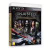 Injustice - Ultimate Edition (PS3)