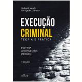 Execução Criminal - Sidio Rosa de Mesquita JÚnior
