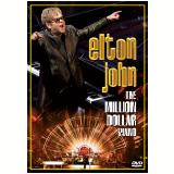 Elton John  The Million Dollar Piano (DVD) - Elton John
