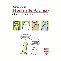 e-book Hector & Afonso - Os Passarinhos