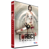 Rec 3 - Genesis (DVD) - Paco Plaza (Diretor)