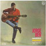 Samba Esquema Novo - Jorge Ben (CD) - Jorge Ben