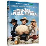 Um Milhao De Maneiras De Pegar Na Pistola (DVD) - Amanda Seyfried