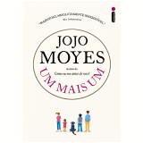 Um mais um  (Ebook) - Jojo Moyes
