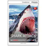 Shark Attack Low Intermediate Book With Online Acc - Kathryn O'dell