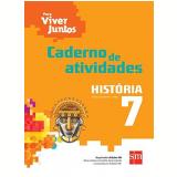 História 7º Ano - Caderno de Atividades - Ensino Fundamental II -