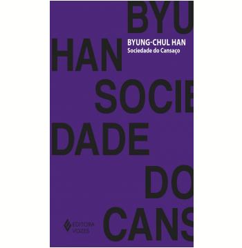 Sociedade do Cansaço (Ebook)