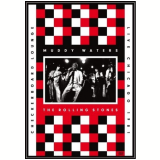 Muddy Waters & Rolling Stone (DVD) -
