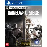 Tom Clancy's Rainbow Six Siege (PS4) -