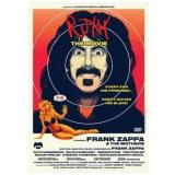 Roxy The Movie (DVD) - Frank Zappa & The Mothers