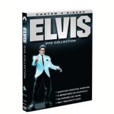 Coleção Elvis (DVD) - Elvis Presley