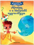 Aladim e a lâmpada maravilhosa (Vol. 03) -