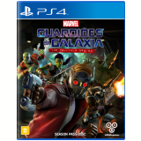 Guardiões da Galáxia - The Telltale Series (PS4) -