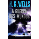 A Guerra dos Mundos (Pocket) - H. G. Wells