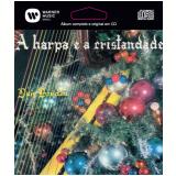 Luís Bordón - A Harpa e a Cristandade - E-Pack (CD) - Luis Bordon