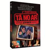 Tá No Ar - 2ª Temporada (DVD) - Marcelo Adnet