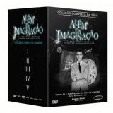 Além Da Imaginação - Coleção Completa (DVD) - Vários (veja lista completa)