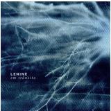 Lenine - Em Trânsito (CD) - Lenine