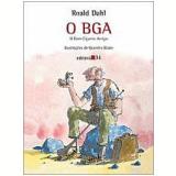 O BGA - Roald Dahl