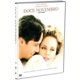 Doce Novembro (DVD) - Vários (veja lista completa)