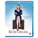 Recém-Chegada (Blu-Ray) - Frances Conroy, Renée Zellweger