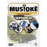Musiok� - Sertanejo (DVD) -