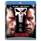 O Justiceiro (Blu-Ray) - Mark Collie, Ben Foster