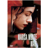 Marisa Monte - Mais (DVD) - Marisa Monte