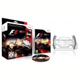 F1 2009 (Bundle) (Wii) -