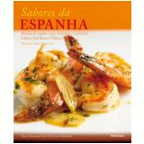Sabores da Espanha - Martha Rose Shulman