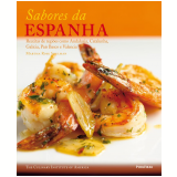Sabores da Espanha