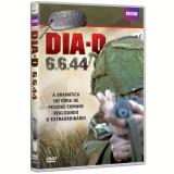 BBC - Dia D - 6.6.44 (DVD) - Richard Dale (Diretor)
