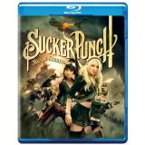 Sucker Punch - Mundo Surreal  (Blu-Ray) - Zack Snyder (Diretor)