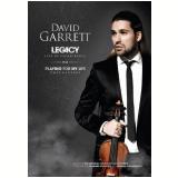 David Garrett - Legacy (DVD) - David Garrett