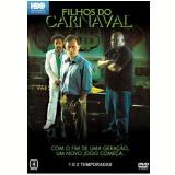 Filhos do Carnaval - 1ª e 2ª Temporadas (DVD) - Cao Hamburger (Diretor)