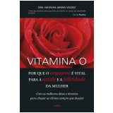 Vitamina O - Natasha Janina Valdez