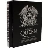 40 Anos do Queen - Harry Doherty