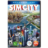 Sim City - Edi��o Limitada (PC) -