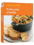 Pratos para a Fam�lia