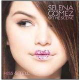 Selena Gomez - Kiss & Tell (CD) - Selena Gomez&the Scene