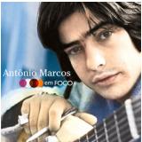 Antônio Marcos - Em Foco (CD) - Antonio Marcos