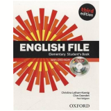English File - Elementary - Student's Book - Itutor -